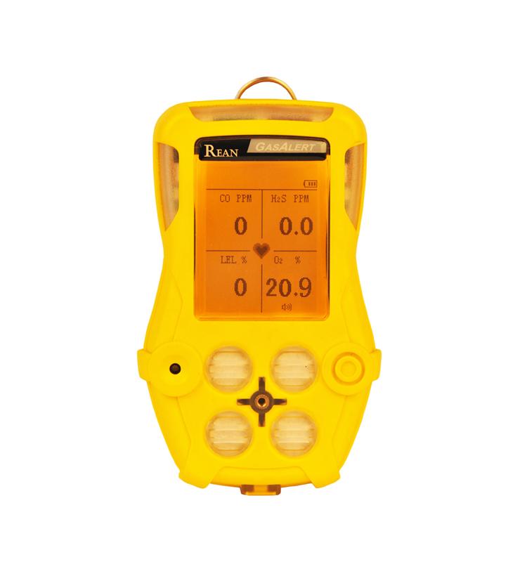 R40型多合一气体检测仪