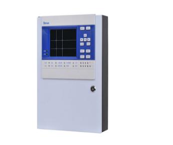 RBK-6000-ZL60N型气体报警控制器