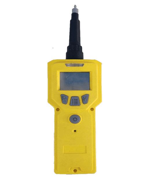 R40BX型便携式泵吸型气体检