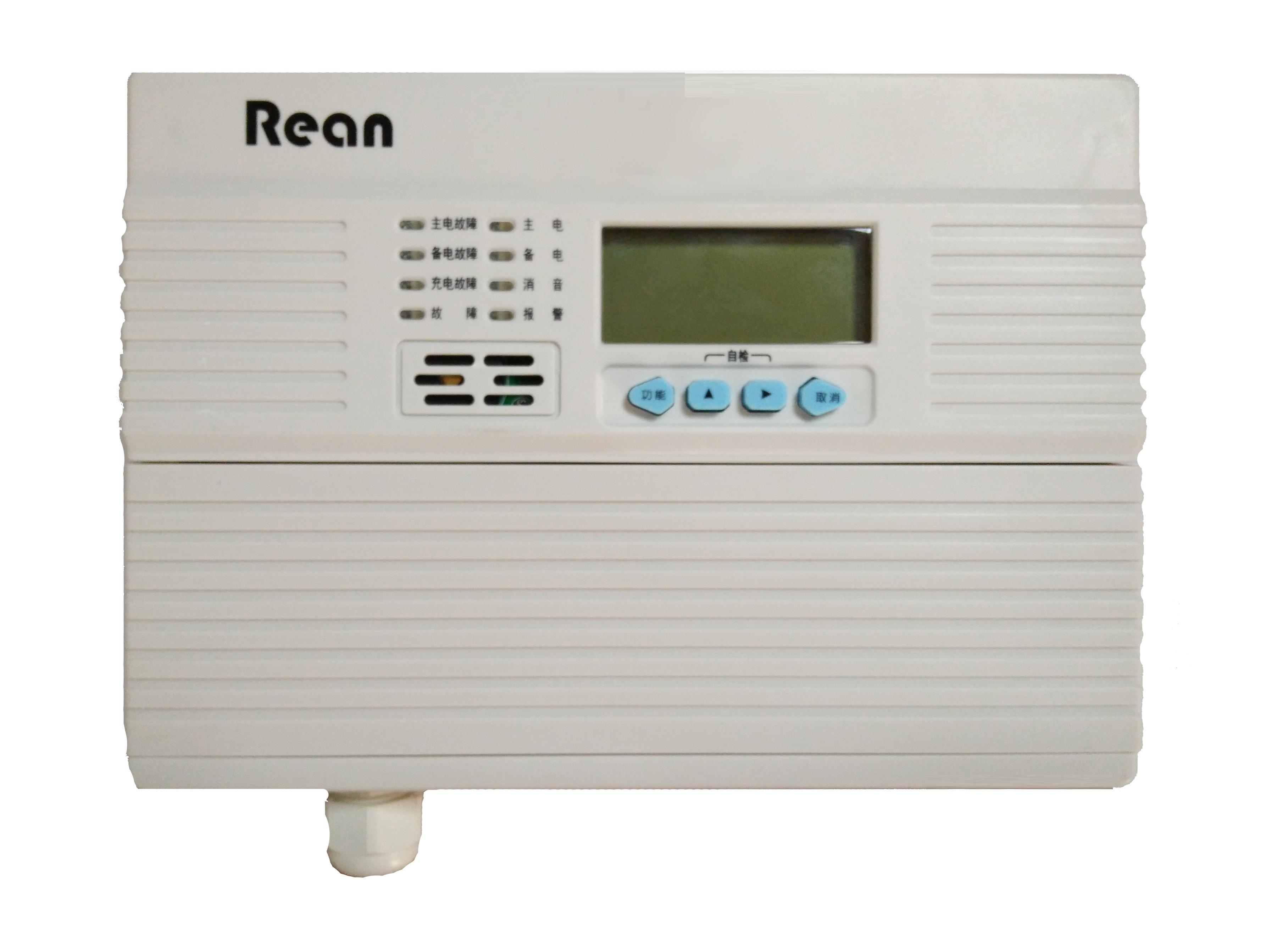 RBK-6000-ZL1N型气体报警控制