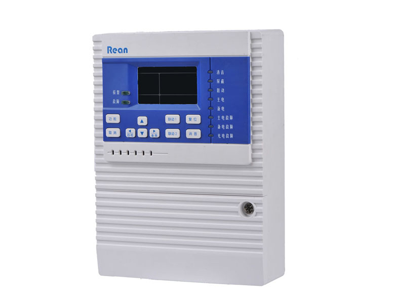 <b>RBK-6000-ZL9型气体报警控制器</b>