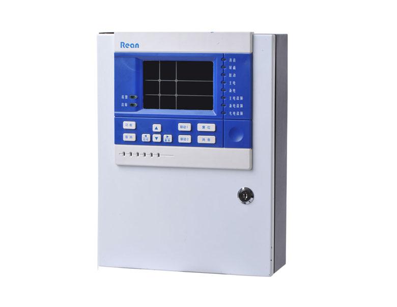 <b>RBK-6000-ZL30型气体报警控制器</b>