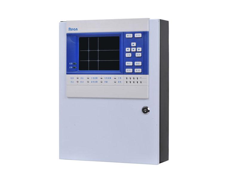 RBK-6000-ZL60型气体报警控制