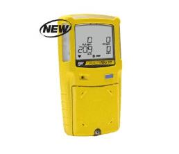 加拿大BW MAX-XTII泵吸式四合一气体检测仪
