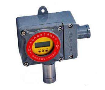 RBT-6000-ZX四总线可燃/有毒气体探测器(老款)