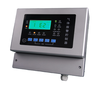 RBK-6000-2分线式气体报警控制器(老款)
