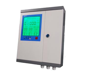 RBK-6000两总线气体报警控制器(老款)